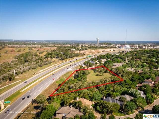 671 Ridge Hill Drive, New Braunfels, TX 78130 (MLS #443392) :: The Real Estate Home Team