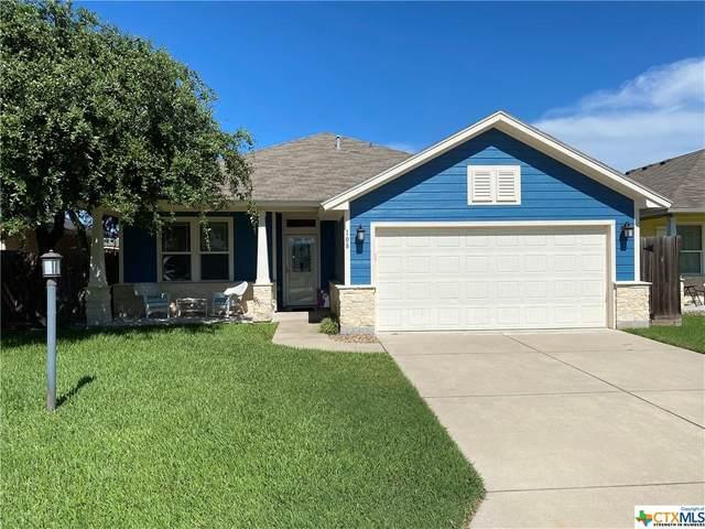 108 Sandollar Circle, Fulton, TX 78358 (MLS #443395) :: The Real Estate Home Team