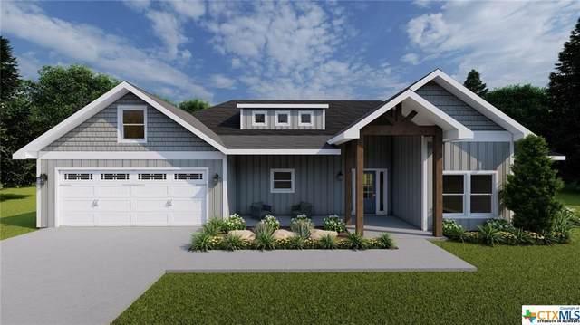 94 Meadow Creek, Inez, TX 77968 (MLS #443398) :: Kopecky Group at RE/MAX Land & Homes