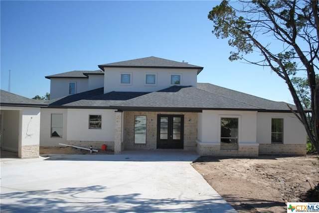 10119 Waterview Cove, Moody, TX 76557 (MLS #443422) :: Brautigan Realty