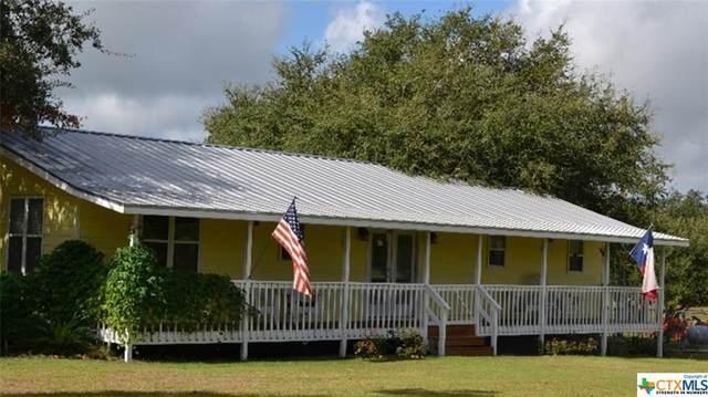 3990 Jochen Lane, Schulenburg, TX 78956 (#443426) :: First Texas Brokerage Company