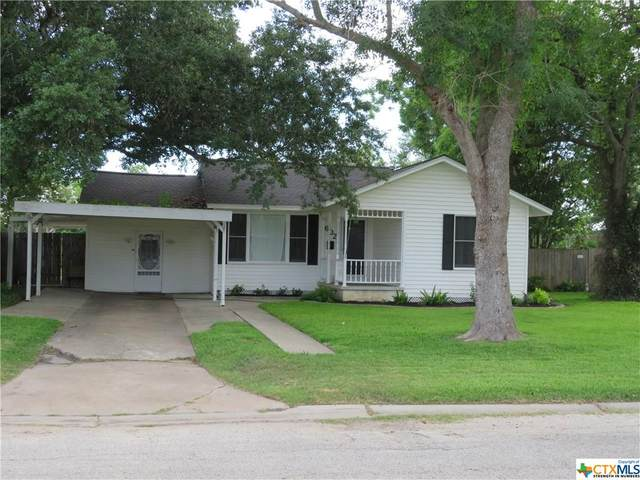 602 E Mistletoe Avenue, Victoria, TX 77901 (MLS #443427) :: Rutherford Realty Group