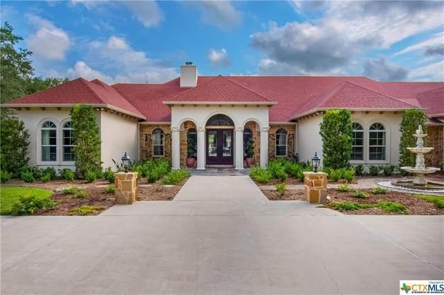 85 Post Oak Court, Inez, TX 77968 (MLS #443431) :: RE/MAX Land & Homes