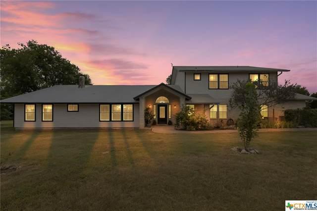 1625 N Elder Hill Road, Driftwood, TX 78619 (MLS #443456) :: Rebecca Williams