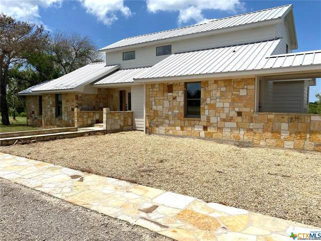 525 Teague Drive, OTHER, TX 76557 (MLS #443458) :: Rebecca Williams