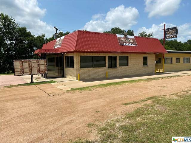 2303 W 4th Street, Cameron, TX 76520 (MLS #443463) :: The Real Estate Home Team