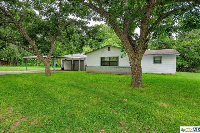 110 Chapparral Drive, Seguin, TX 78155 (MLS #443478) :: Rutherford Realty Group