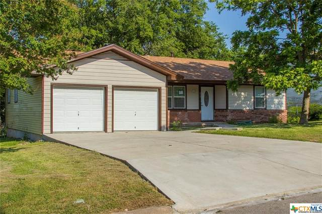 803 S 36th Street, Temple, TX 76501 (MLS #443507) :: The Myles Group