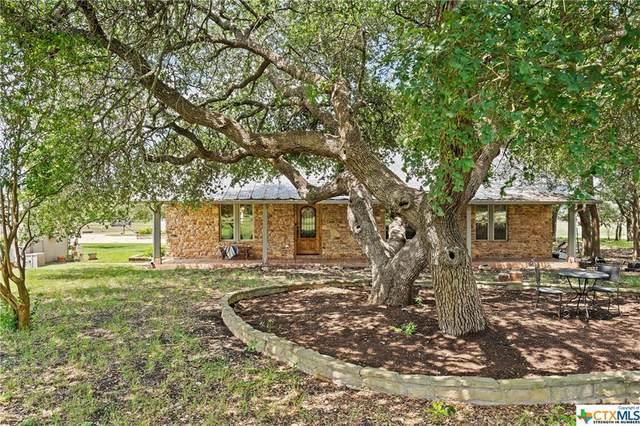 401 Sunset Acres Lane, Florence, TX 76527 (MLS #443519) :: Texas Real Estate Advisors