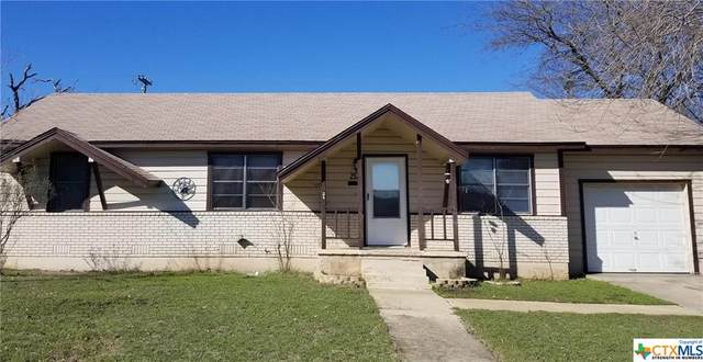 2321 Terrace Drive, Copperas Cove, TX 76522 (MLS #443535) :: Rutherford Realty Group