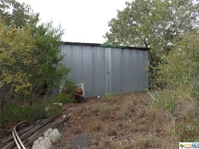 1560 Longhorn Road, Harwood, TX 78632 (MLS #443592) :: Texas Real Estate Advisors