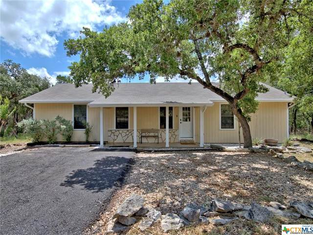 367 Lamplight, Spring Branch, TX 78070 (MLS #443664) :: Rutherford Realty Group