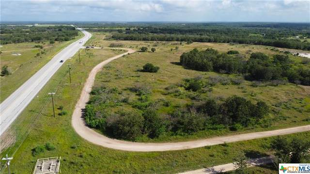 0 Hwy 183, Gonzales, TX 78629 (#443687) :: Realty Executives - Town & Country