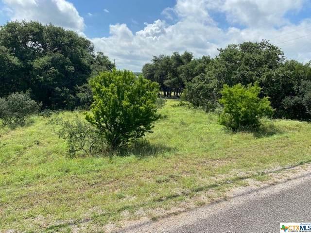 256 Suncrest Drive, New Braunfels, TX 78132 (MLS #443714) :: RE/MAX Family