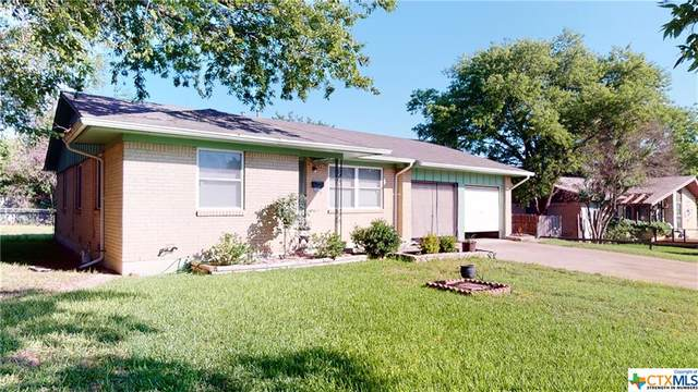 1305 Searcy Drive, Killeen, TX 76543 (MLS #443728) :: The Real Estate Home Team