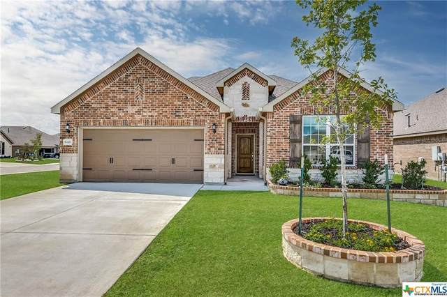 648 Ridgeport Avenue, New Braunfels, TX 78130 (MLS #443766) :: Rutherford Realty Group