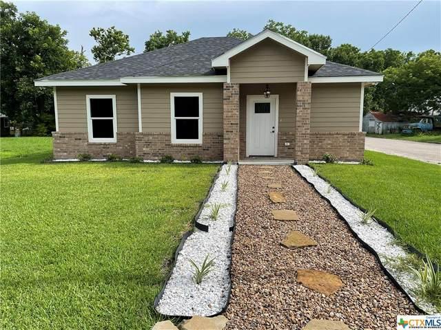 209 W Wilson Street, Tivoli, TX 77990 (MLS #443822) :: Vista Real Estate