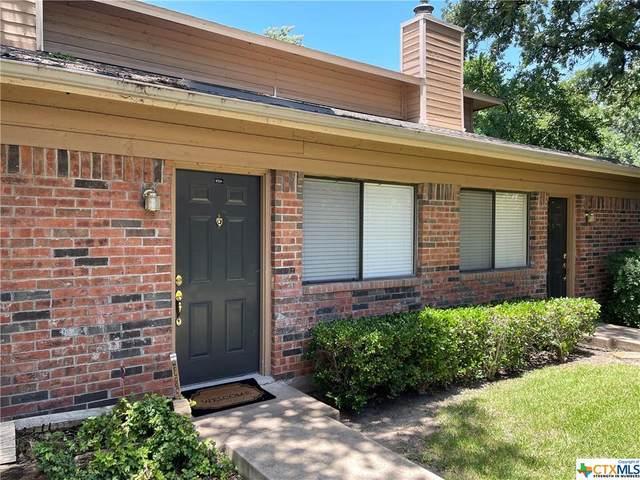 5724 Cedar Creek #5724, Benbrook, TX 76109 (MLS #443832) :: The Myles Group