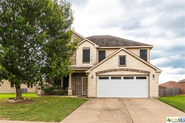 5618 Calc Stone Drive, Killeen, TX 76542 (MLS #443835) :: Rutherford Realty Group