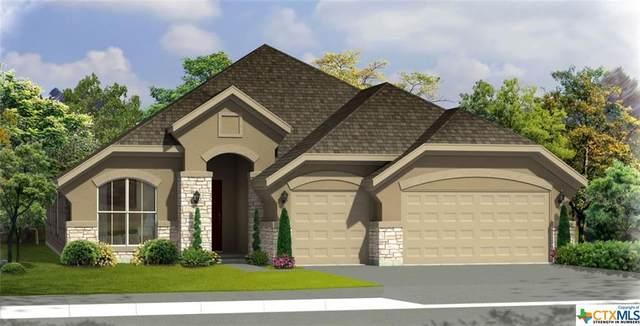 1165 Hammock Glen, New Braunfels, TX 78132 (MLS #443837) :: Rutherford Realty Group