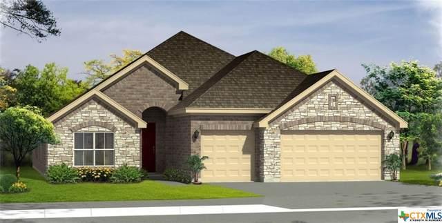 363 Borchers Boulevard, New Braunfels, TX 78132 (MLS #443842) :: Kopecky Group at RE/MAX Land & Homes