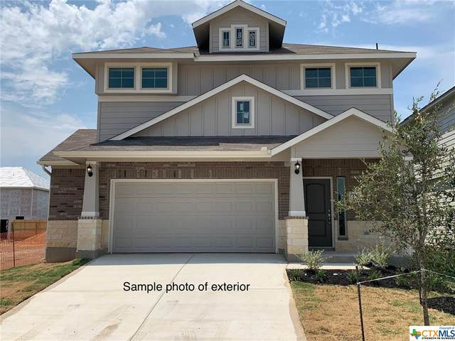 3255 Field Thistle, New Braunfels, TX 78130 (MLS #443849) :: Kopecky Group at RE/MAX Land & Homes
