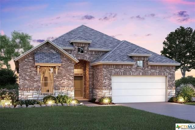 1814 Delafield Road, San Antonio, TX 78253 (MLS #443872) :: RE/MAX Family