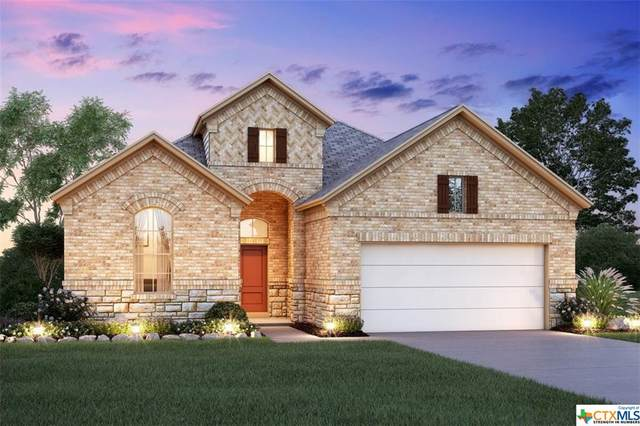 1760 Doubleday Lane, San Antonio, TX 78253 (MLS #443877) :: RE/MAX Family