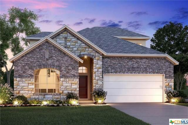 1921 Delafield Road, San Antonio, TX 78253 (MLS #443879) :: Kopecky Group at RE/MAX Land & Homes