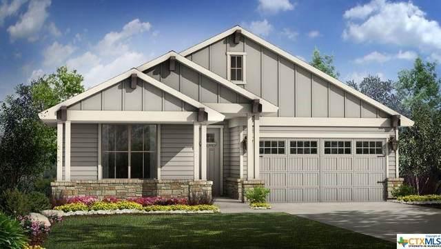 8580 Stackstone, Schertz, TX 78154 (MLS #443886) :: Texas Real Estate Advisors
