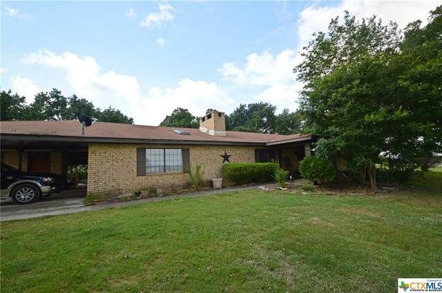 2136 W Us Hwy 190, OTHER, TX 76853 (MLS #443896) :: Rebecca Williams