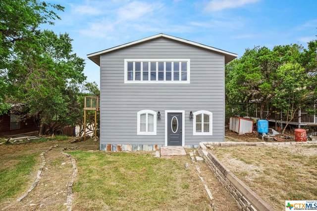 1506 Elmhurst Drive, Lakehills, TX 78063 (MLS #443922) :: Texas Real Estate Advisors