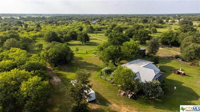 1014 Plant, Luling, TX 78648 (MLS #443929) :: Texas Real Estate Advisors