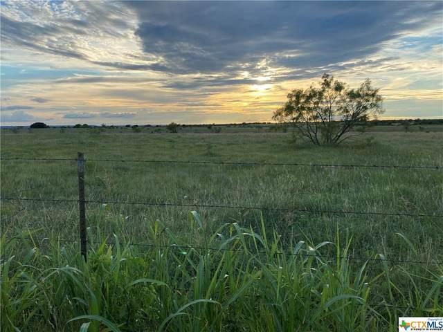 Tract 5 Cr 424, Purmela, TX 76566 (MLS #443938) :: The Real Estate Home Team