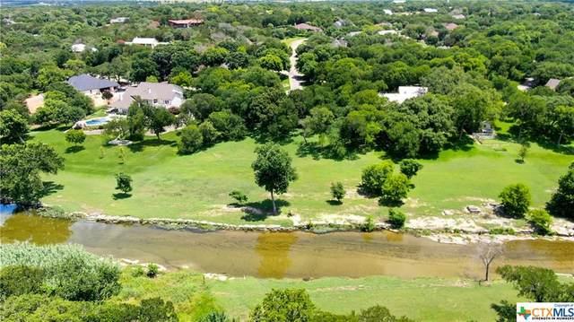 324 Salado Creek Place, Salado, TX 76571 (MLS #443963) :: Brautigan Realty