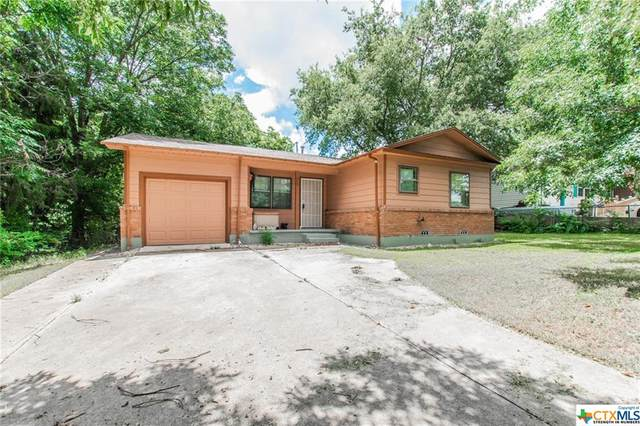 313 Elm Street, Copperas Cove, TX 76522 (MLS #443976) :: Kopecky Group at RE/MAX Land & Homes