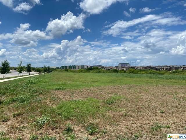 0 Rattler Road, San Marcos, TX 78666 (MLS #443998) :: Kopecky Group at RE/MAX Land & Homes