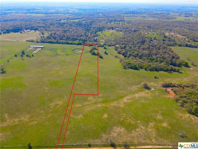 TBD County Road 238A #24, Cameron, TX 76520 (MLS #444008) :: The Real Estate Home Team