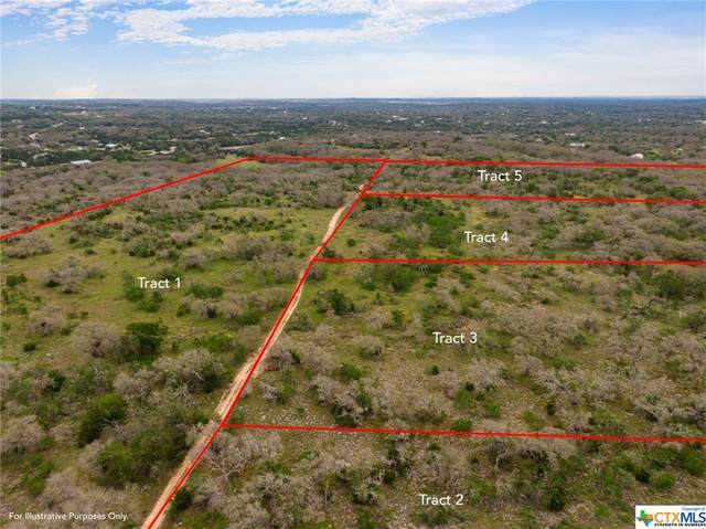 TBD 2D Allison Lane, San Marcos, TX 78666 (MLS #444041) :: Rutherford Realty Group