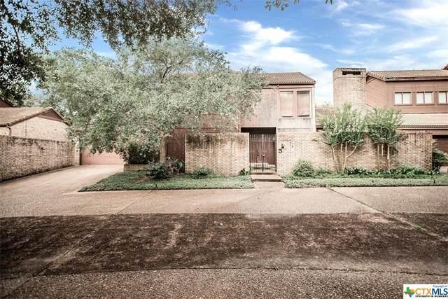 5 Somerset Place, Victoria, TX 77904 (MLS #444044) :: Brautigan Realty