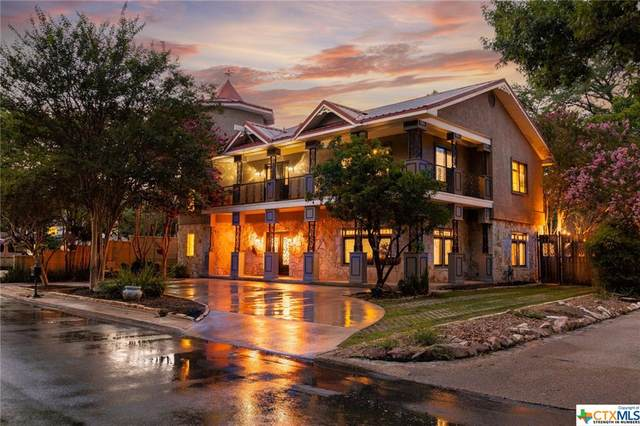 1062 Mulberry Avenue, New Braunfels, TX 78130 (MLS #444046) :: Rutherford Realty Group