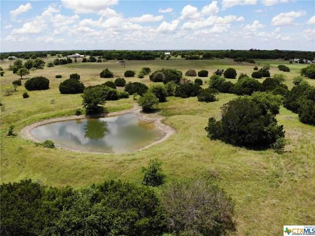 0000 Dove Road, Moody, TX 76557 (MLS #444063) :: Rebecca Williams