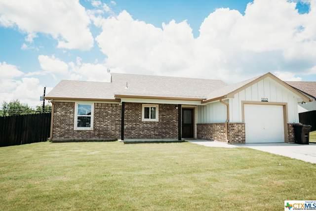 1112 Limestone Drive, Lampasas, TX 76550 (MLS #444081) :: Kopecky Group at RE/MAX Land & Homes