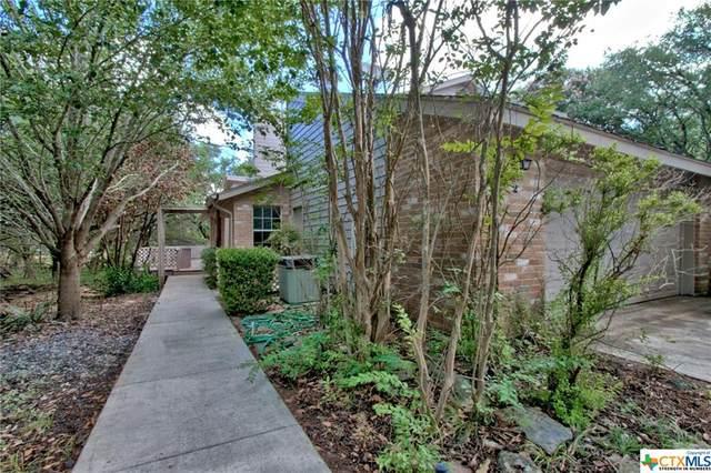 2 Oak Villa Road, Canyon Lake, TX 78133 (#444118) :: Realty Executives - Town & Country
