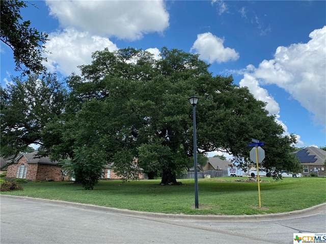 3702 Fall Creek Lane, Temple, TX 76504 (MLS #444127) :: RE/MAX Family