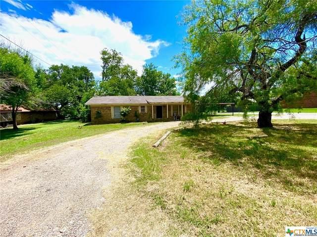 202 Bluebonnet Street, Gatesville, TX 76528 (MLS #444143) :: RE/MAX Family