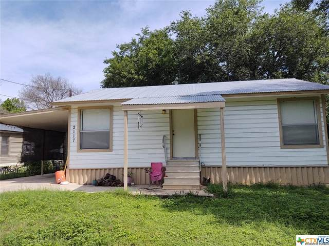 2117 River Road, San Marcos, TX 78666 (MLS #444150) :: Rutherford Realty Group
