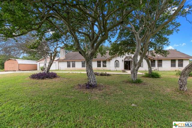 904 Fm 1984, Maxwell, TX 78656 (MLS #444195) :: Kopecky Group at RE/MAX Land & Homes