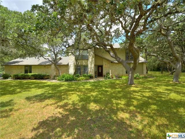 8065 Garden North Drive, San Antonio, TX 78266 (MLS #444200) :: Rebecca Williams