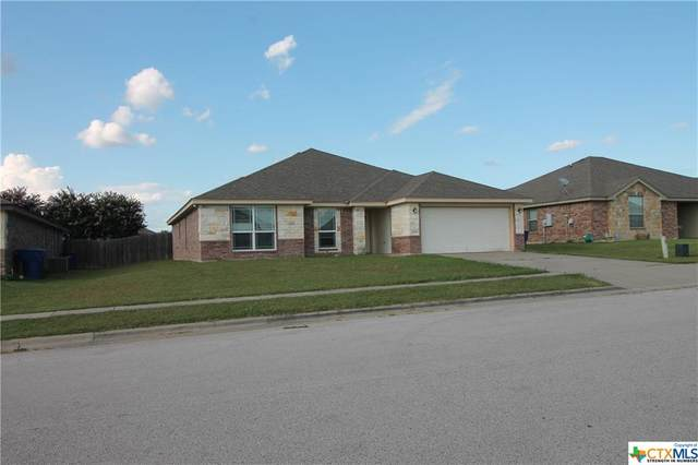 3408 Jacob Street, Copperas Cove, TX 76522 (MLS #444213) :: The Real Estate Home Team